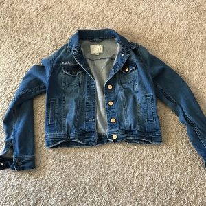 A New Day Denim Jacket